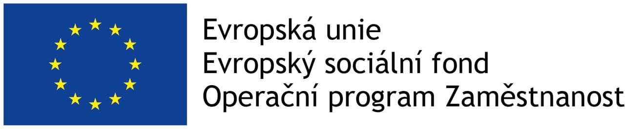 Evropská unie OP Zaměstnanost