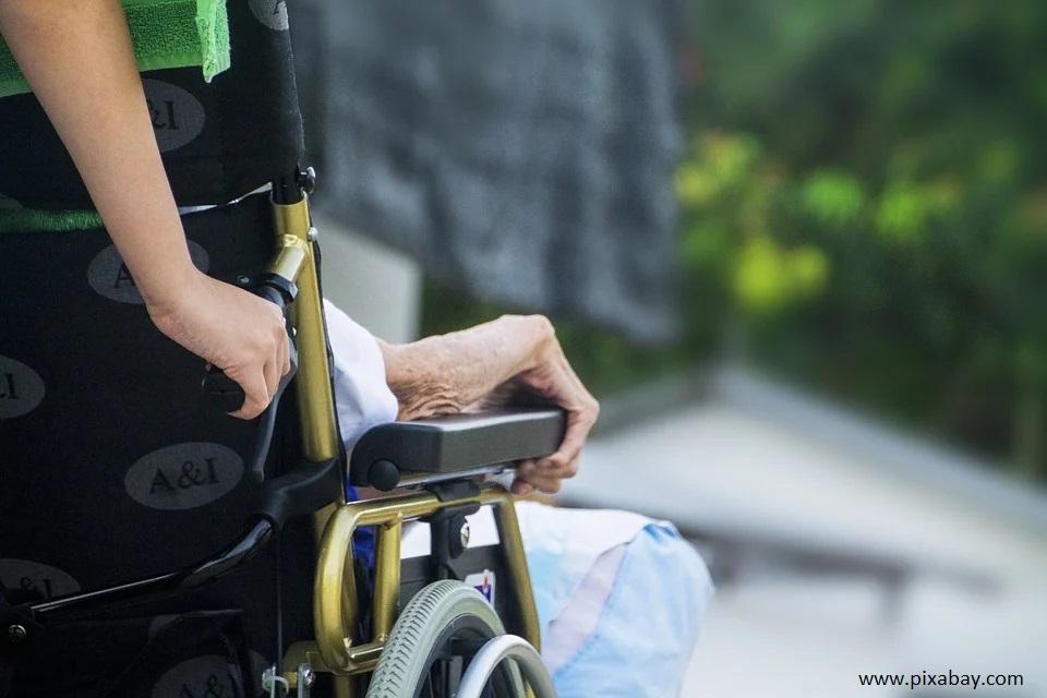 Odlehčovací služba / Respitní péče