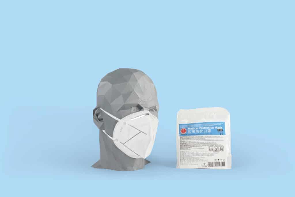 Dávka mimořádné okamžité pomoci (pracovní název MOP Covid-19) na nákup respirátorů